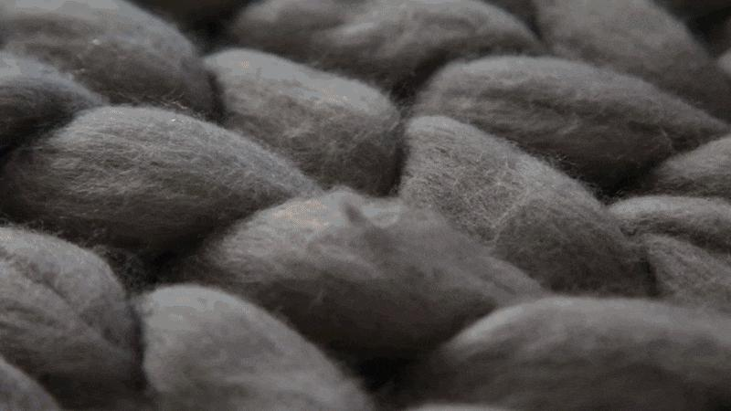 How to care your merino blanket