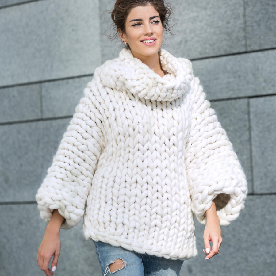 Find great deals on eBay for chunky sweater. Shop with confidence.