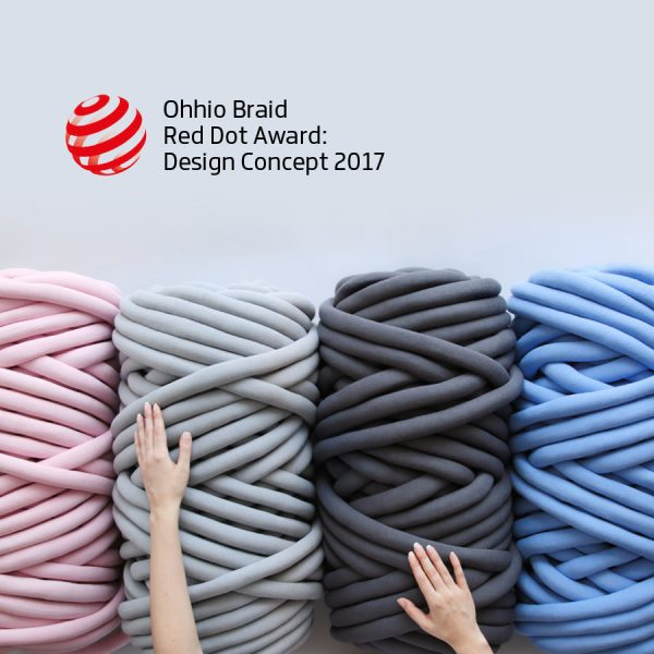 Ohhio Braid | Red Dot Award