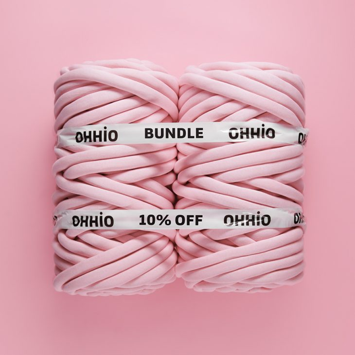 Ohhio Braid Bundle 160m